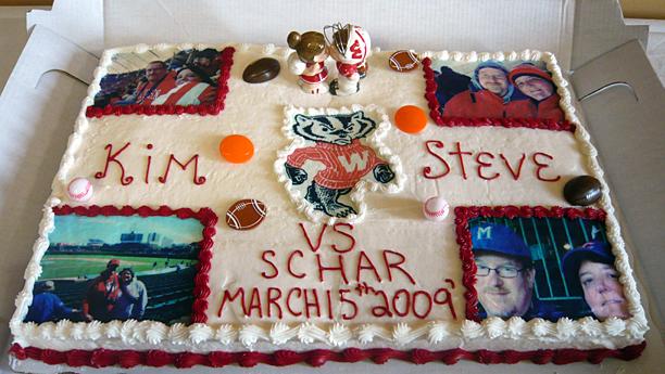 2009-03-15 Steve and Kim's Shindig