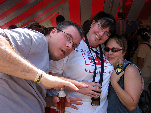 Great Taste of the Midwest 2007 preview